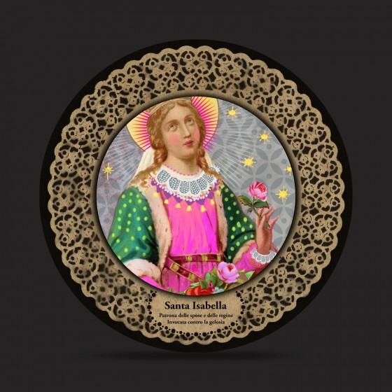 Santa Isabella