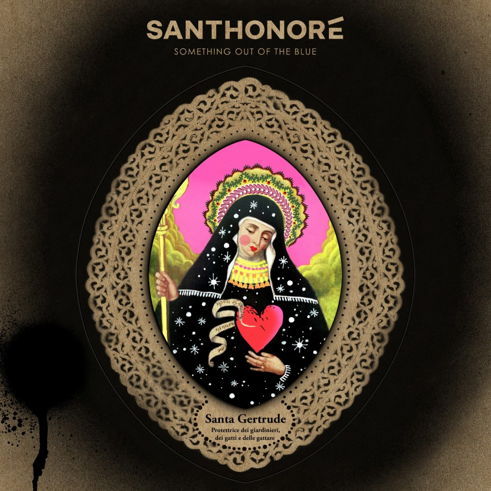 Santa Gertrude
